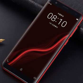 D18移动联通4G网5.45寸全面屏16G内存安卓智能手机低价批发新品