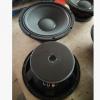12寸低音圆形喇叭汽车音响蓝牙音箱专业扬声器广州花都生产厂家