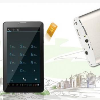 平板电脑7寸3G通话双卡安卓系统MTK6572全线爆款平板电脑工厂直销