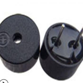 厂家专业生产 品质保证 无源09055一体 16/ 42欧 小蜂鸣器