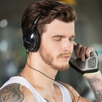 音色魔 A01有线降噪耳机 手机降噪耳机 库存现货 1件起订