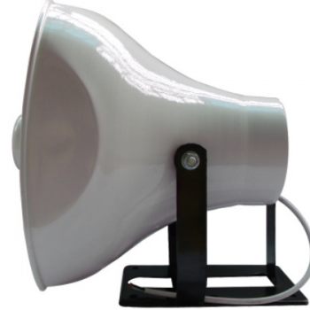 50W高音喇叭/大功率超远传播/室外广播/车载移动宣传广告扩音
