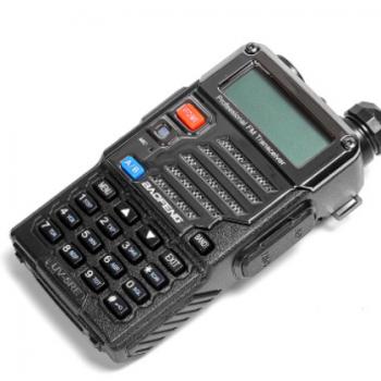 宝峰对讲机 BAOFENG 5RE大功率无线手持机手台民用宝鋒厂家直销