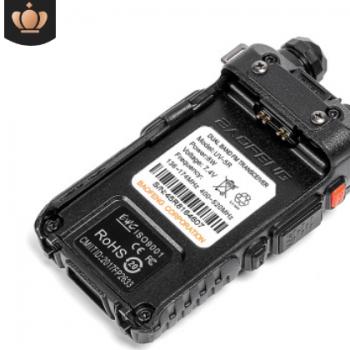 宝锋对讲机UV5R 厂家直销 baofeng宝峰手持机手台民用大功率户外