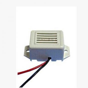 蜂鸣器厂家供应 太阳能驱鼠 有源 机械式蜂鸣器DC1.2V 欢迎选购