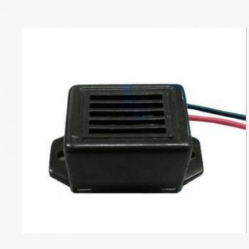 供应机械蜂鸣器1.2V 3V 6v9v12v引线蜂鸣器 厂家直销