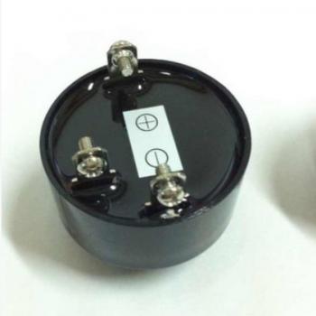 厂家直销压电有源蜂鸣器,三针脚插针蜂鸣器,高音QSI-4310