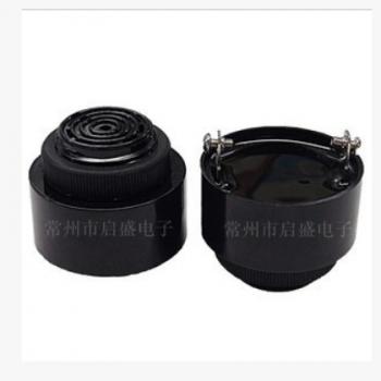 高品质QSI-4310 48v有源压电式蜂鸣器 长音 高分贝 汽车配件用