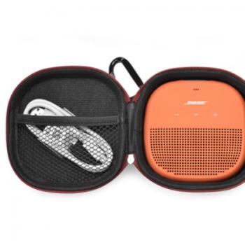 适用于 bose soundlink micro便携音响收纳包保护套 现货多色