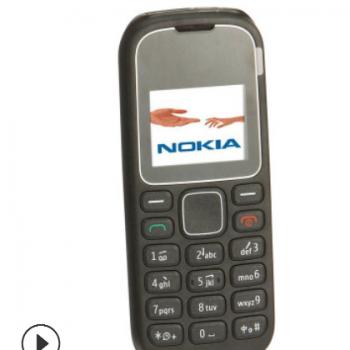 低价批发 小巧直板按键移动联通老人机 学生机 活动礼品手机老人