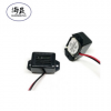 直流机械式震动蜂鸣器3V 5V 9V 12V有源驱鼠驱鸟蜂鸣器性能稳定
