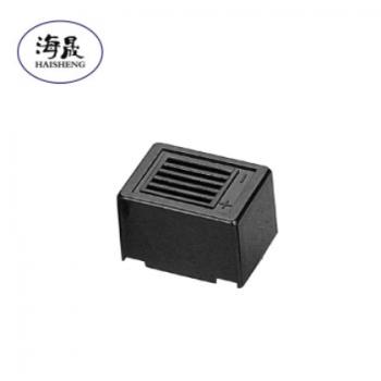 供应 12v 400Hz 插针式 机械蜂鸣器 有源 自激式蜂鸣器 HS2315P