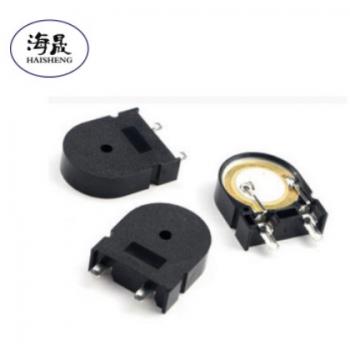 厂家直销马蹄形蜂鸣器 半圆无源蜂鸣器 微波炉油烟机专用蜂鸣器