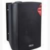壁挂音响店面 会议音响6.5寸 公共广播系统 黑色小音响HD-366
