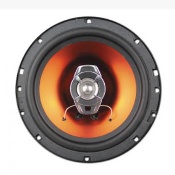 厂家供应3.5寸汽车改装喇叭 高品质4欧20W外磁钕磁中低音扬声器