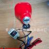 【申美电声器材】双芯喇叭-40W 双芯磁铁叫卖器 喇叭扩音器