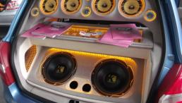 宝马528Li汽车音响改装有什么建议呢?看完你就知道了