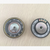 40mm32欧超重低音超大磁20芯真铜环魔声头戴式耳机喇叭
