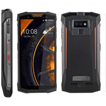公网对讲 豪盾5.99寸八核6G内存全网通户外手机手持终端三防手机