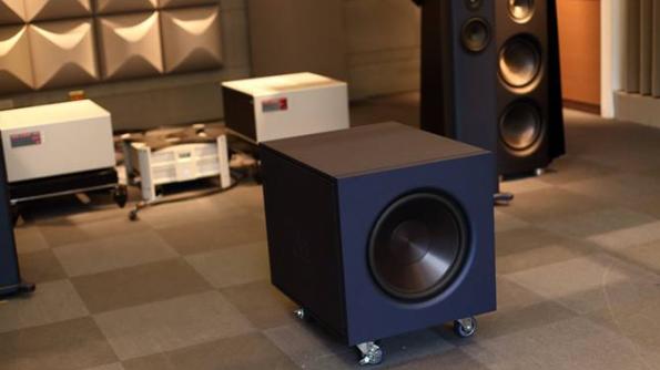 索尼推出新款家庭条形音箱,内置功放系统