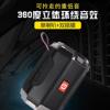 HDY-G27私模无线蓝牙音箱 便携式插卡蓝牙音箱 新款手机蓝牙音箱