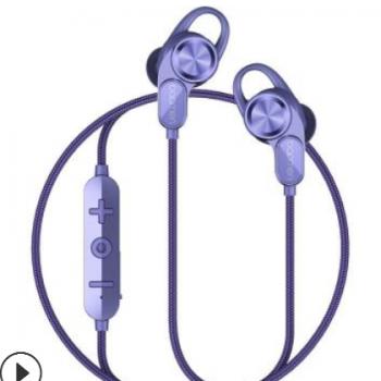 泡泡漫 M6蓝牙耳机 运动耳机 户外耳塞 入耳式线控耳机网游蓝牙