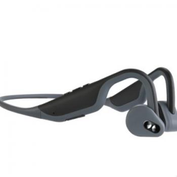 厂家直销 BH128 骨传导耳机 无线蓝牙通话蓝牙音乐户外运动耳机