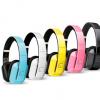 头戴式蓝牙耳机P1立体声HIFI重低音运动式音乐游戏手机无线耳机