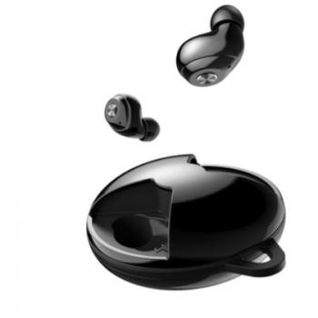 跨境电商TWS蓝牙耳机5.0无线迷你隐形运动跑步亚马逊FREEONE代发