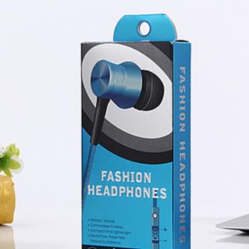 新款手机耳机CY-018 调节音量 线控通话 厂家批发