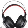 头戴式耳机7.1声道电竞耳麦USB有线游戏网吧抗暴力重低音批发定制