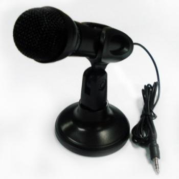 电脑超动感音质麦克风话咪式厂家直销批发HT-108推荐