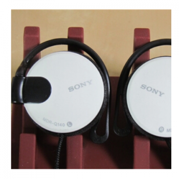 供应降噪重低音挂耳MP3音乐耳机