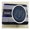 NBN813APR超薄低音炮