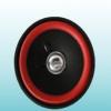 供应4寸2W 外磁圆形喇叭 音箱喇叭 全频扬声器 JZ4-415-3H