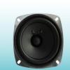 供应4寸全频喇叭 8W平弧形双磁 扬声器JZ4-272-2H