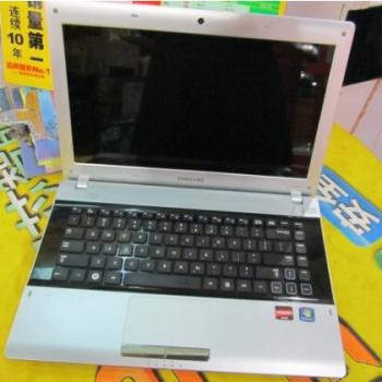 二手Samsung三星RV415R420笔记本电脑 酷睿i3i5独显1G包邮