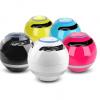 厂家热销YST-175圆球带灯蓝牙音箱礼品迷你音箱电脑音响小音箱