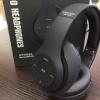 深圳工厂批魔音2代蓝牙耳机重低音电脑游戏头戴式MP3插卡无线耳机