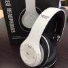 厂家批魔音头戴式蓝牙耳机魔砂版**耳机重低音游戏MP3监听耳机