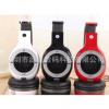 头戴式蓝牙耳机FM插卡收音多功能蓝牙耳机D420厂家