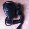 宝锋BF-UV5R888S等对讲机手麦手咪肩咪K头 对讲机送话器话筒