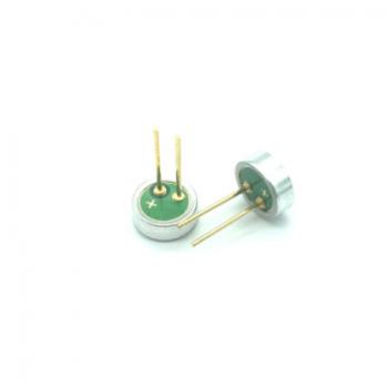 6022咪头 6022P咪头带针8MM 高端背极式麦克风双电容送话器拾音器
