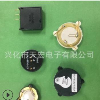 批发AI-2428-TWT-R音频蜂鸣器直销无源电磁式耐高温蜂鸣器