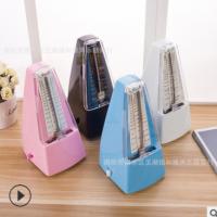 钢琴机械节拍器吉他古筝通用节拍器 乐器配件乐器通用配件练琴用