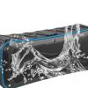 新款S610户外IP66防水蓝牙音箱 插卡免提20W音响 跨境电商专供