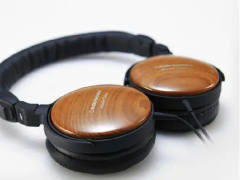 耳机测评——铁三角的另一种声音:ESW9LTD