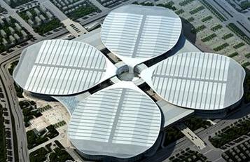 国家会展中心(上海)介绍