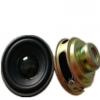 厂家现货52MM16芯双内磁音箱喇叭2寸 4欧5W圆形迷你音响扬声器