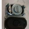 厂家现货供应 折角4070外磁喇叭 4欧3W电视机扬声器